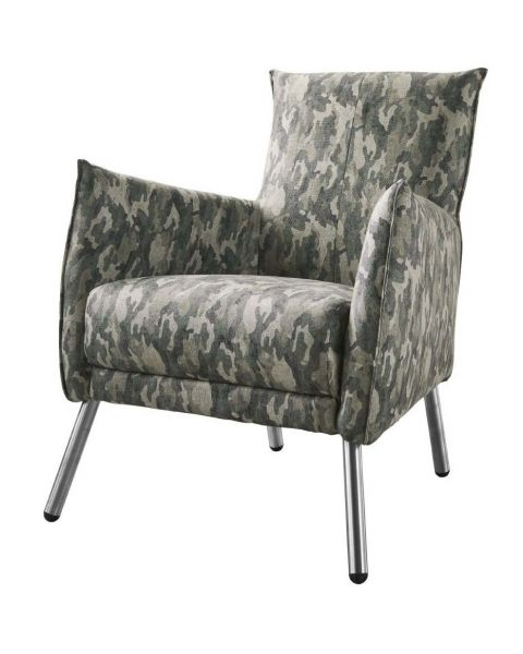 Fauteuil Tanti Army