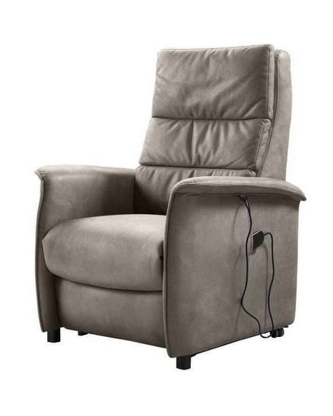 IN.HOUSE RelaxFauteuil heleen medium liver