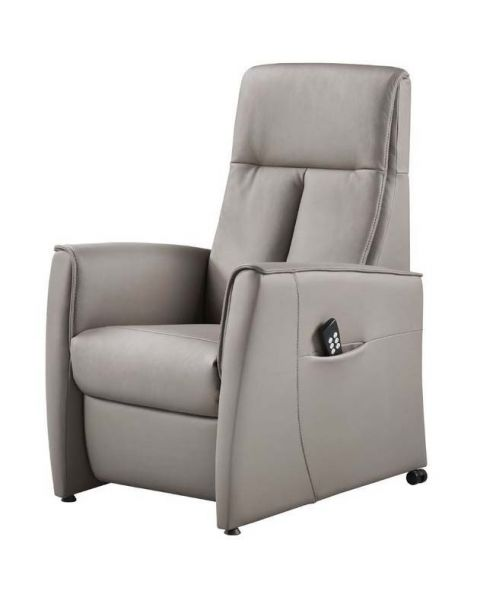 Relaxfauteuil Ramilo M Beige | express delivery