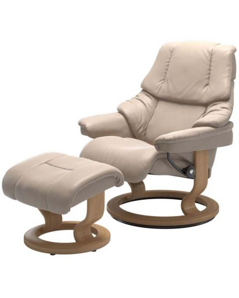 Stressless fauteuil Reno