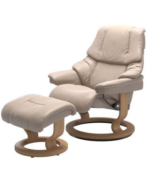 Stressless fauteuil Reno