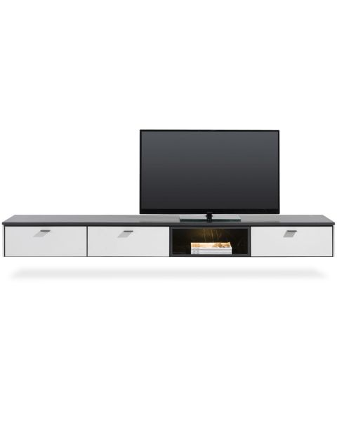 Xooon Hang Tv-Dressoir Bogota 240 Cm