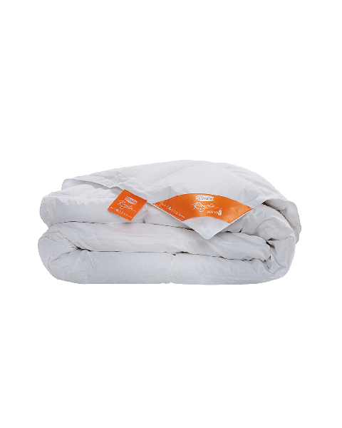 Silvana dekbed dons Royale Oranje klasse 2 200 x 220