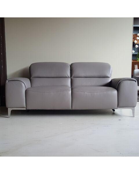 Musterring 2 zitsbank MR 9100 Showroommodel