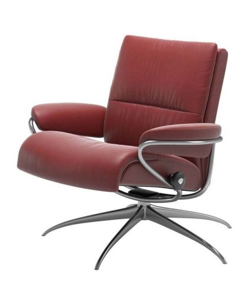 Stressless relaxfauteuil tokyo low back