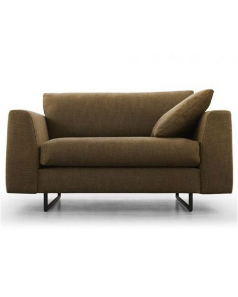 House of Dutchz Loveseat Dutchz 100