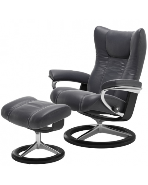 Stressless Relaxfauteuil Wing