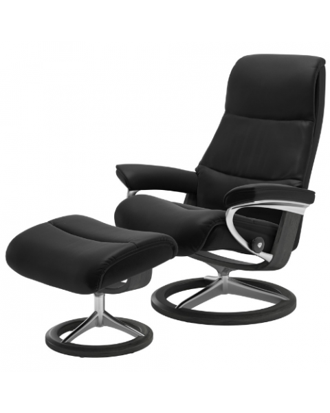 Stressless Relaxfauteuil View