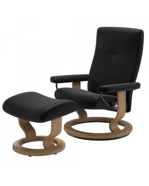 Stressless Relaxfauteuil Dover