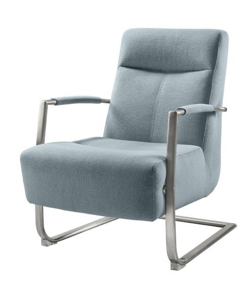 Fauteuil Kavena Light Blue