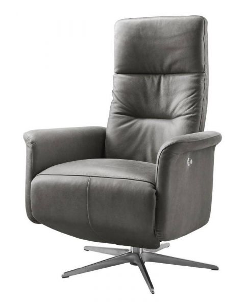 IN.HOUSE RelaxFauteuil dock 5 small antraciet