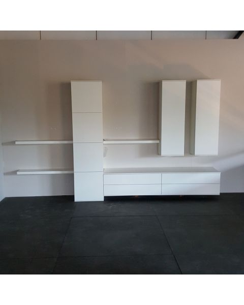 Topform wandkast/tv meubel Candara Showroom