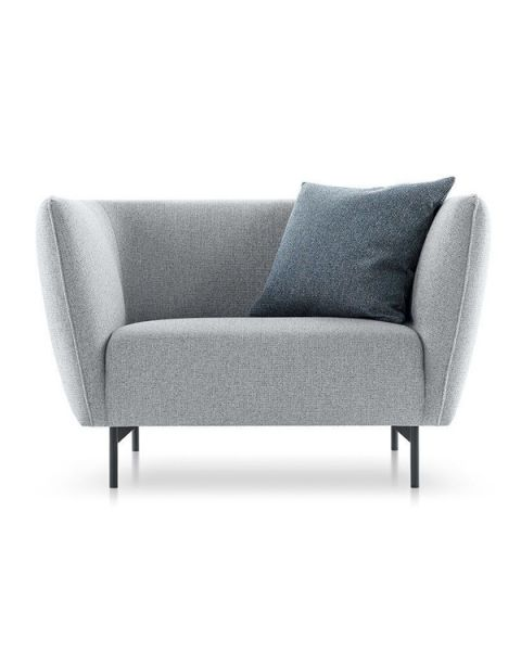 Baenks Loveseat Roseville