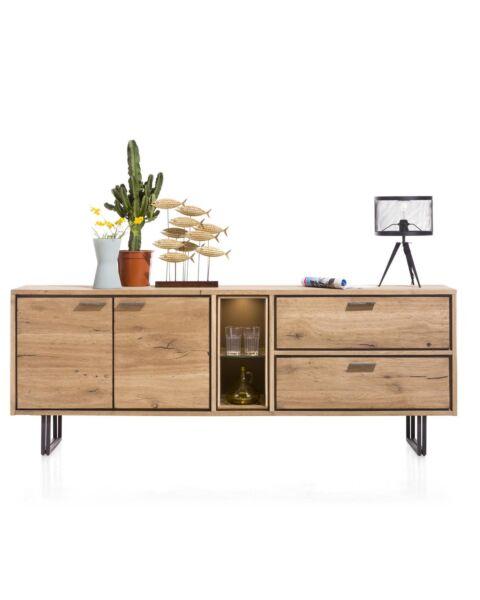 Xooon-denmark-dressoir-210-cm
