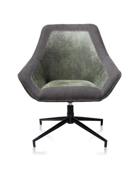 xooon-fauteuil-jim-Donkergroen