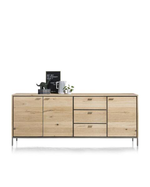 Xooon-faneur-dressoir-210-cm