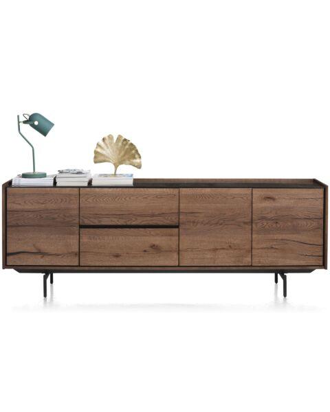 xooon-halmstad-dressoir-230-cm