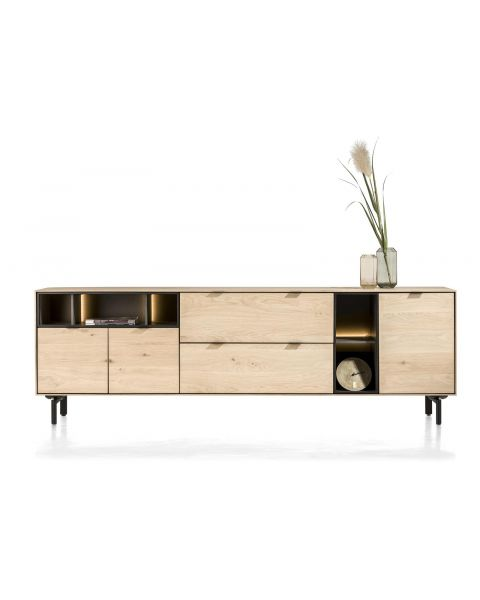 xooon-dressoir-elements-240cm-naturel